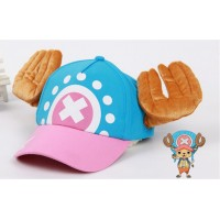 One Piece - Gorra de Chopper
