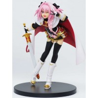 Rider Of Black - Figura de Astolfo