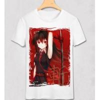 Akame ga Kill - Camiseta Varios Modelos