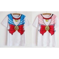 Camiseta Sailor Moon