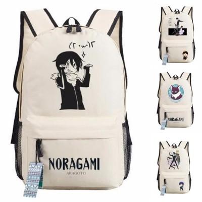 Noragami - Mochila Varios Modelos