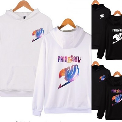 Fairy Tail - Sudadera Varios Modelos