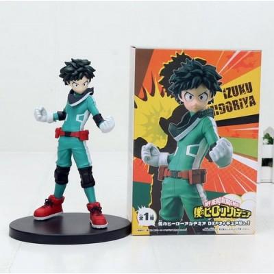Boku no Hero - Figura de Izuku Midoriya