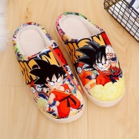 Zapatillas de Dragon Ball