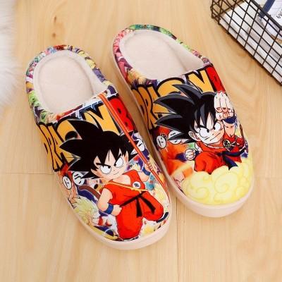 Zapatillas de Dragon Ball