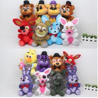 Five Nights at Freddy - Peluche varios modelos