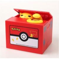 Pokemon - Hucha de Pikachu