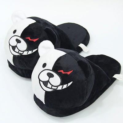 Danganronpa - Zapatillas de Monokuma