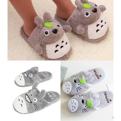 Zapatillas de Totoro, varios modelos