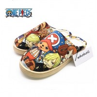 Zapatillas de One Piece