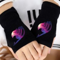 Guantes de Fairy Tail