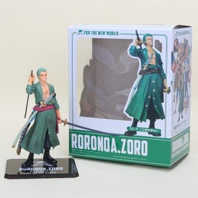 One Piece - Figura de Zoro