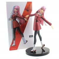 Darling in the Franxx - Figura de Zero Two
