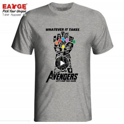 Camiseta Vengadores Endgame