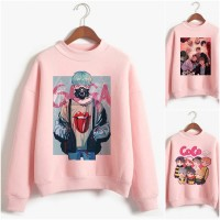 Bangtan boys - Sudadera Cartoon