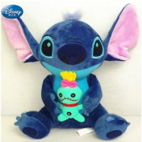 Lilo & Stitch - Peluche de Stitch