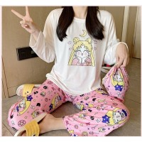 Pijama de Sailor Moon