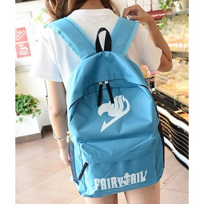 Mochilas Fairy Tail