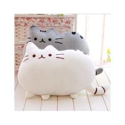 Pusheen Cat Peluche 40cm