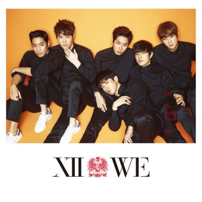 Shinhwa - We (12th Album)