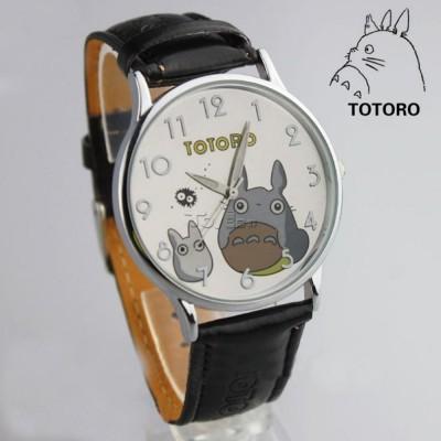 Reloj de pulsera, mi vecino totoro, unisex