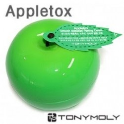 [ Tony Moly ] Appletox smooth Peeling Cream 80ml