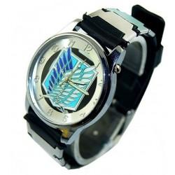Ataque a los titanes - Reloj de pulsera