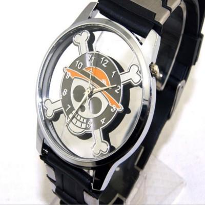 One Piece - Reloj de pulsera