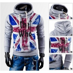 Sudadera The Who