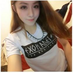 EXO - Camisetas EXO planet