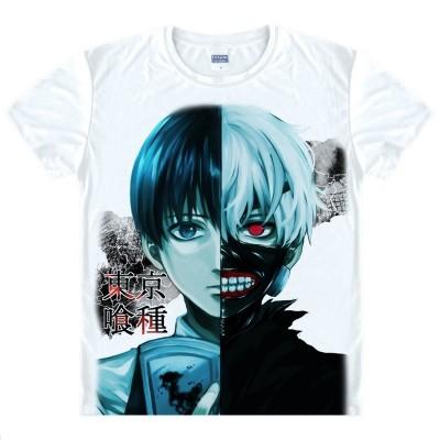 Tokyo Ghoul - Camiseta Unisex