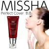 [Missha] - M Perfect Cover BB cream 50ml