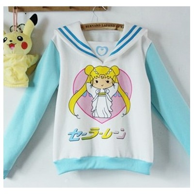Sudadera Sailor Moon Chibi
