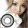 Circle Lens - GEO SUPER ANGEL GREY