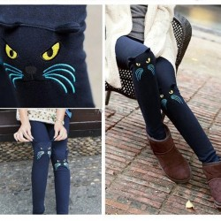 Leggings - Modelo Gato