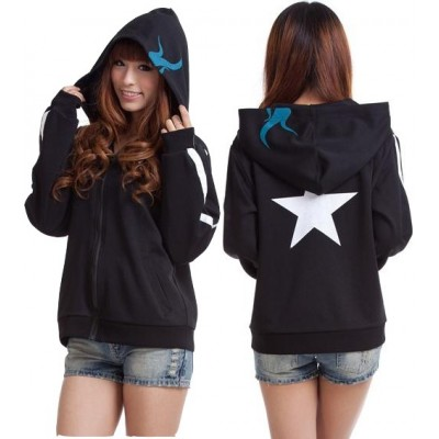 Sudadera Black Rock Shooter