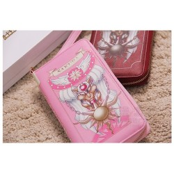 Sakura card captor - Cartera
