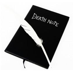 Diario Death Note