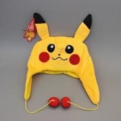 Gorro de pikachu tipo 2
