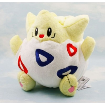 Pokemon - Peluche Togepi