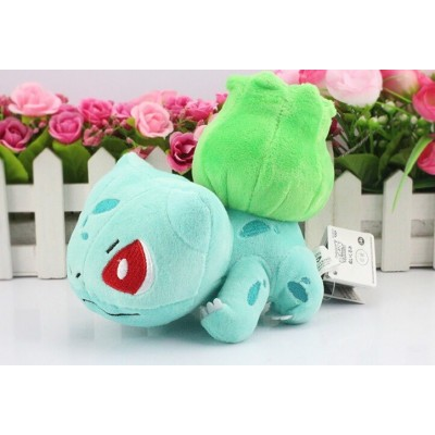 Pokemon - Peluche Bulbasaur