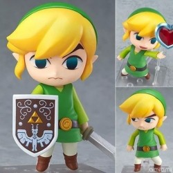 The Legend of Zelda Link Nendoroid