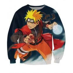 Naruto - Sudadera Unisex