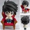 Death Note - Figura de L