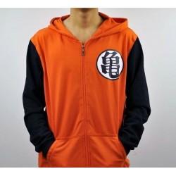 Dragon Ball Z - Sudadera de Goku