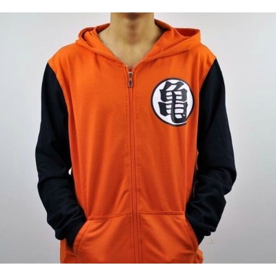 Dragon Ball Z - Sudadera de Goku