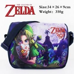 Zelda - Bolso tipo bandolera