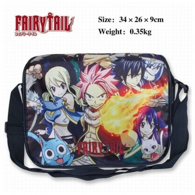 Fairy Tail - Bolso tipo bandolera