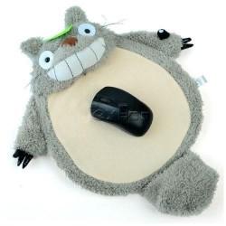 Alfombrilla Ratón - Mi vecino Totoro