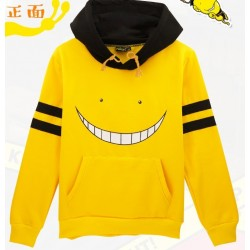 Assassination Classroom - Sudadera